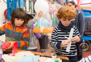 Art Car Boot Faire: Imagination Workshop