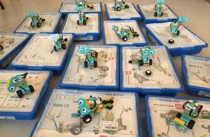 LEGO Education WeDo 2.0 Kits